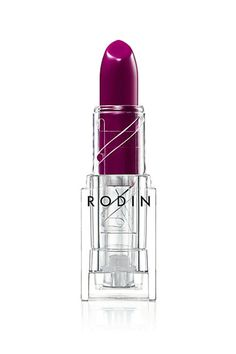 This rich magenta lipstick feels even more hydrating and conditioning than our trusty balm — and bonus: It packs major color payoff.Rodin Olio Lusso Luxury Lipstick in Billie on the Bike, $38, available at Olio Lusso....