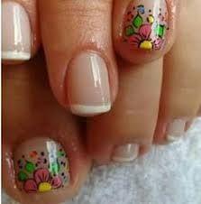 Imagen relacionada Pedicure Designs, Toe Nail Designs, Nail Polish Designs, Sassy Nails, Love Nails, Pretty Nails, Acrylic Nail Art, Toe Nail Art, Bride Nails