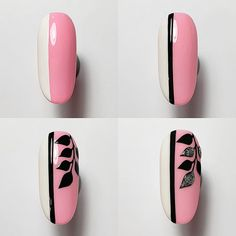 We have come up with some of the finest nail art designs. Be sure you check them all out. Nail Art Hacks, Gel Nail Art, Nail Art Diy, Toe Nail Designs, Flower Nails, Nail Tutorials, Trendy Nails, Nail Arts, Nail Art Tutorials