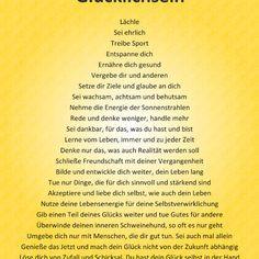 Spectacular Poster A Anleitung zum Gl cklichsein thumb