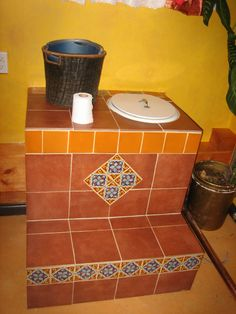 About Composting Toilets