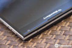 """The [BlackBerry Passport](/blackberry-passport """""""") has finally arrived and it has brought a new twist to the classic QWERTY BlackBerry design. Blackberry Passport, Pride, Gadgets, Tech, Awesome, Beauty, Beauty Illustration, Gadget, Technology"""