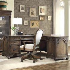 Amaazing Riverside Home Office Executive Desk Intended Belmeade Desk And Return Riverside Furniture Corner Office Desk Home Desks 69 Best Desks Images On Pinterest Home