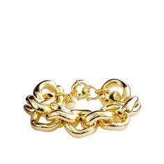 Classic link bracelet - J.Crew