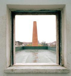 Luigi Ghirri per Aldo Rossi Aldo Rossi, Color Studies, Postmodernism, Conceptual Art, Best Photographers, Luigi, Art Photography, Fine Art, Places