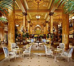 The Willard Hotel   Washington D.C. 1401 Pennsylvania Ave., N.W. American author…