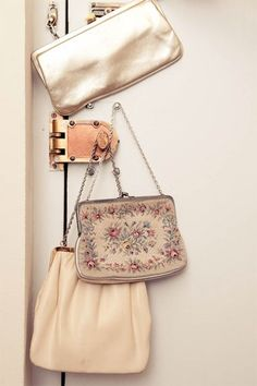 great old purses