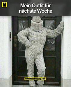 I guess this will be the latest fashion next winter?