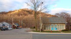 Lawson-Taylor Ltd. & the Dundas Peak, my original reason for being here.