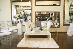 Paris. Baby Shower. Orchids N Bloom. Cheryl Richards Photography. Vintage Ballroom. Alden Castle. A LONGWOOD Venue.