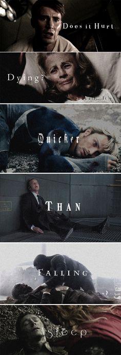 #MarvelHarryPotterCrossOver #HarryPotterQuotes #QuickerThanFallingAsleep #AvengerFeels