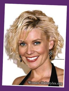 short+shaggy+hairstyles+for+women+over+50 | Short Hair Styles for Women Over 50 | Women Hairstyles