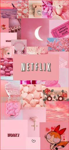 Pink Wallpaper Girly