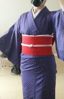 Kimono Coordination - Berber Oostenbrug  Portretten   Glamour Portfolio   Sprookjes & Fantasieën   Vrij Werk   Kimono Styling