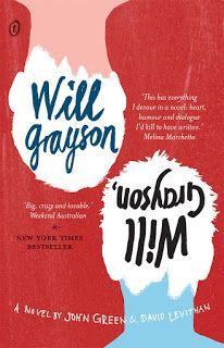 *El Final de la Historia: Reseña: Will Grayson, Will Grayson, de John Green y David Levithan