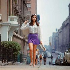 31 Photos Of New York City In The Summer Of '69 - BuzzFeed Mobile