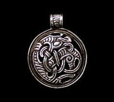 13ad08637c9 The Jelling Dragon - Viking pendants for sale in 925 sterling silver,  bronze, crystal, amber, iron & wood. Jelling Dragon has a huge range of  replica Viking ...