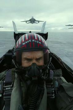 Tom Cruise Prepares For Take Off in Super Bowl Trailer For Top Gun: Maverick Val Kilmer, Tom Cruise, Fighter Pilot, Fighter Jets, Space Fighter, Tomcat F14, Top Gun Movie, Foto Top, New Trailers