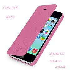 Best Apple iPhone 5c 32GB Pink Contracts, Buy Cheap Apple iPhone 5c 32GB Pink Deals