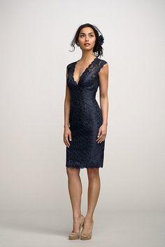 A bridesmaids dress but I love this dress