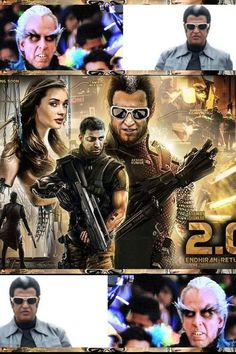 Watch 2.0 2017 Full Movie Free Download