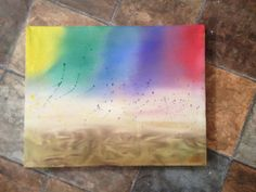 Healing Rains by 2Timothys16 on Etsy, $30.00