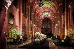 Royal Courts of Justice wedding venue in London, Greater london