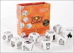 Story-Cubes - SCHUBI