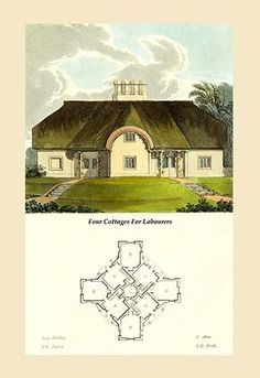 Painting Images for the Design and Décor of a Country Home, Manor or Cottage especially in Canvas