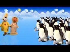 Bumba in de sneeuw Verschillende afleveringen