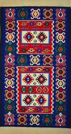 Small Tapestry, 5 Min Crafts, Rugs On Carpet, Carpets, Bubble Art, Organic Shapes, Tribal Rug, Cross Stitch Charts, Kilim Rugs