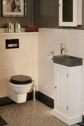 toilet jaren 30 stijl - Google zoeken