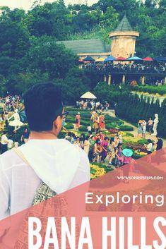 Exploring BaNa Hills