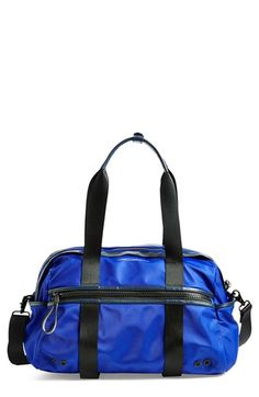 Free shipping and returns on Rebecca Minkoff Yoga Nylon Duffel Bag at  Nordstrom.com. dc084c2cd4183