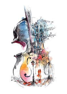art and music resmi