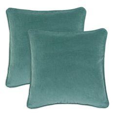 Found it at Wayfair - Classic Velvet Floor Pillow