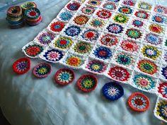 Bunny Mummy: Comfort Crochet
