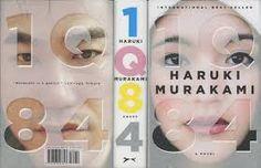 murakami haruki 1q84