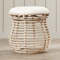 Bay Isle Home Medeiros Stool