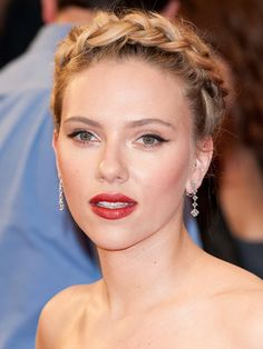All New for 2013: 10 Hairstyles That Make You Look 10 Years Younger: Anti Aging: allure.com