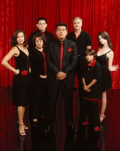George Lopez This show i was in love with!!! Max was my favorite <3 ~BAM!