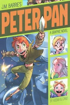 Peter Pan is a special boy. He can fly. He doesn't grow old. And he comes from a magical island called Neverland. So when Peter shows up at the Darling residence, Wendy and her brothers are all too ea