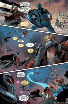 Image result for civil war ii pages