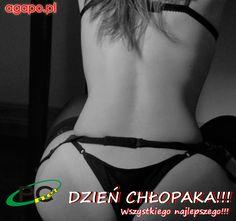 Wszystkiego najlepszego dla wszystkich facetów ;) Udanego Piąteczku oraz weekendu!!!