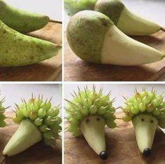 Charming entertaining idea! #entertaining #charm www.charmetiquette.com
