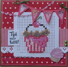 Cross Stitch Bookmarks, Mini Cross Stitch, Cross Stitch Cards, Cross Stitching, Cross Stitch Embroidery, Cross Stitch Patterns, Diy And Crafts, Paper Crafts, Diamond Paint