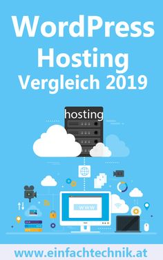 Finde den perfekten Hosting Anbieter für deine Wordpress Homepage. Wordpress Hosting Vergelich - Hosting Wordpress Top Liste für 2019.