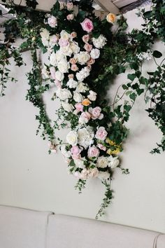 Every now and then we come across a brand so creative and forward thinking in their work that we're magically transported to an enchanted world of otherworldly beauty. PRUNELLA's wildly creative displays leave us completely captivated!    Prunella / Florists / VIC (Australia) / View more on The LANE: http://thelane.com/Brands-We-Love/prunella