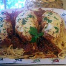 20 Minute Parmesan Chicken