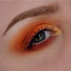 Sharp eyes